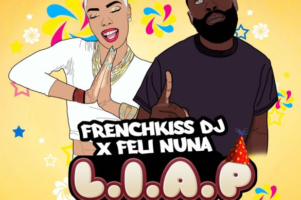 FrenchKissDj X Feli Nuna - Life is a Party