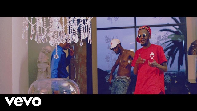 Kwesta ft. Yanga & KiD X – Kokotela