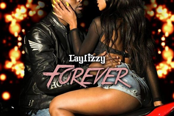 Laylizzy- Forever artwork