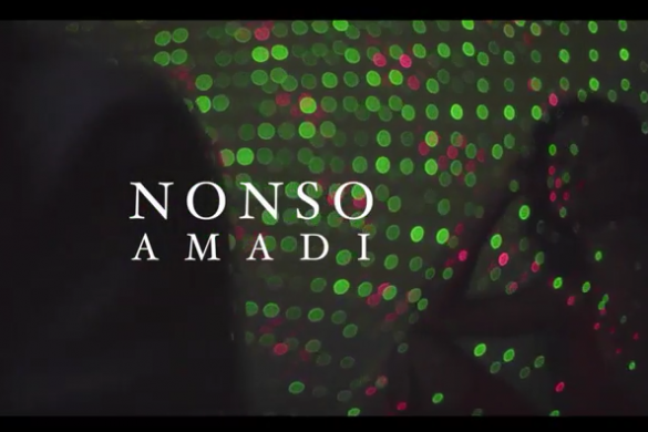 Nonso Amadi – Tonight