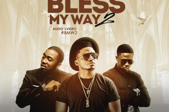 ce Prince x Vector – Bless My Way