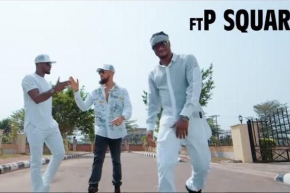 Phyno ft. P-Square – Financial Woman