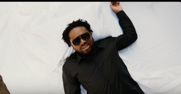 Cobhams Asuquo – Empty