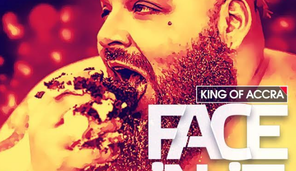 King of Accra – Face In It