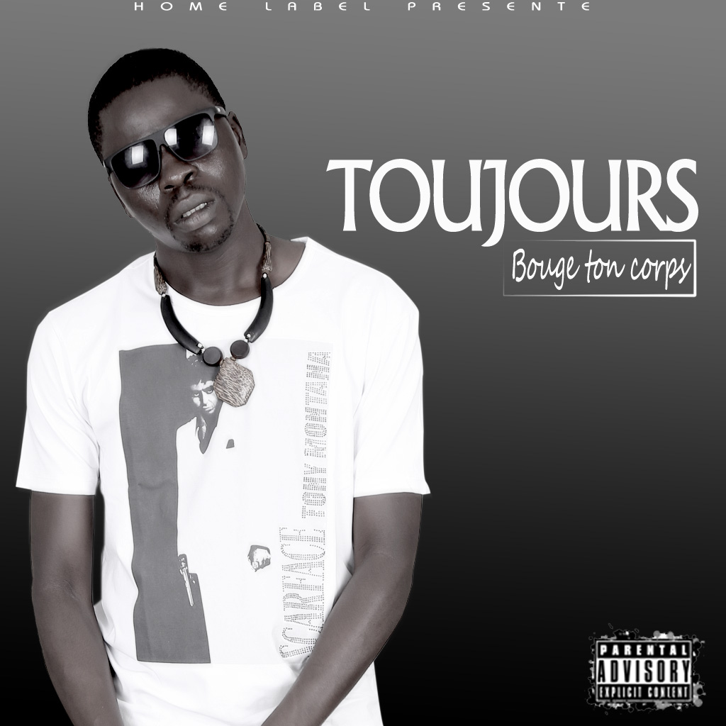 "TOUJOURS -""BOUGE TON CORPS"""