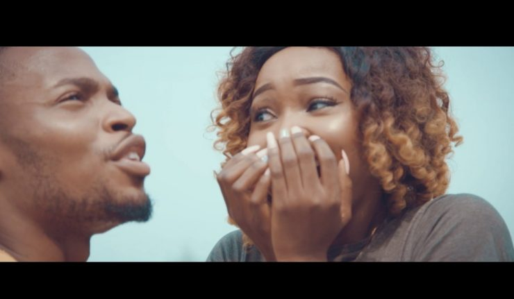 VIDEO: Becca ft. Patoranking – Na Wash