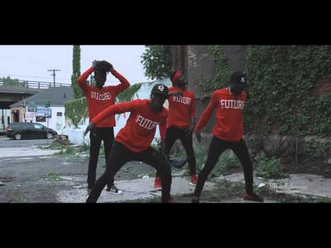 AFROBEATS DANCE BATTLE? ( FUSION VS ALA BOYS)