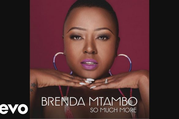 BRENDA MTAMBO – I LOVE YOU