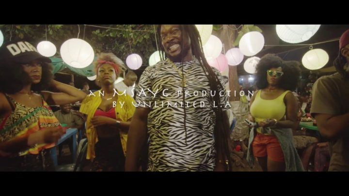 Daddy Showkey – Showkey Again