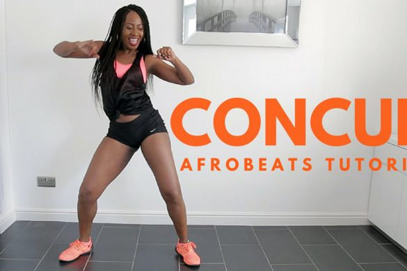 Afrobeats Dance Workout | Timaya - Concur