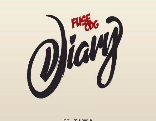 Fuse ODG ft Tiwa Savage - Diary