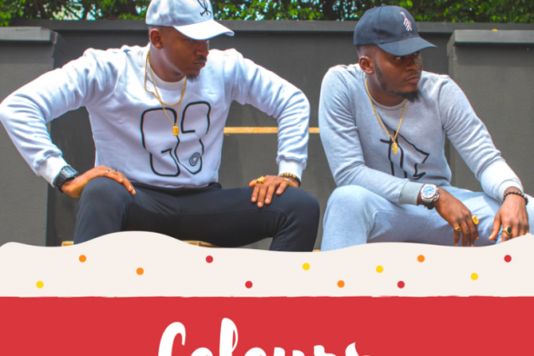 Mars and Barzini – Colours (Prod by Syn X)