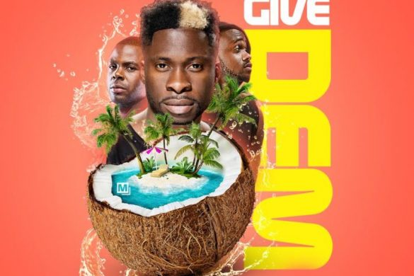 DJ ECool ft. Danagog x Selasi – GIVE DEM
