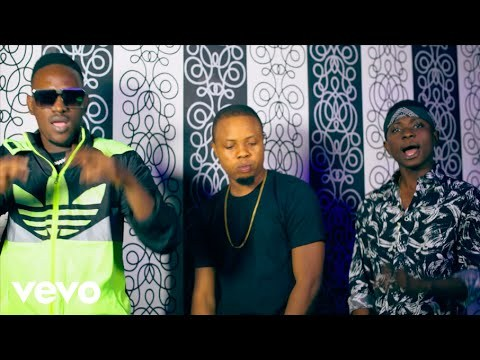 VIDEO: Dj Hazan ft. Dammy Krane & Airboy – Bolanle