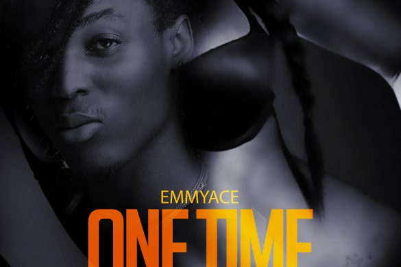 EmmyAce - One Time