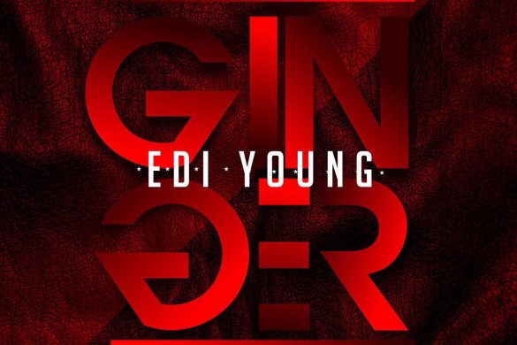 Edi Young - Ginger artwork 1