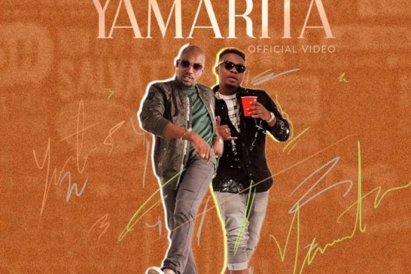 Joe EL ft. Olamide – Yamarita