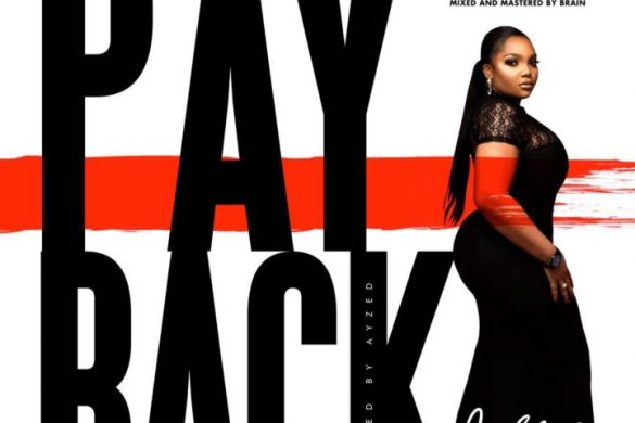 JahBaby – Payback