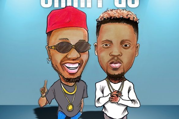 Chief Obi Ft Olamide - Carry Go