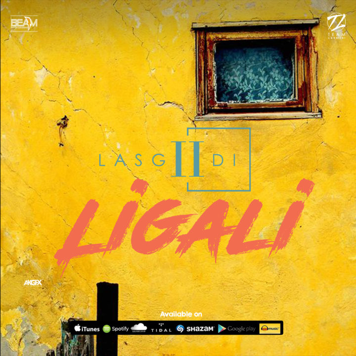 VIDEO: LasGiiDi – Ligali