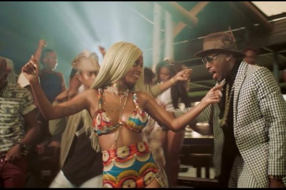 Orezi – Just Like Dat ft. Vanessa Mdee
