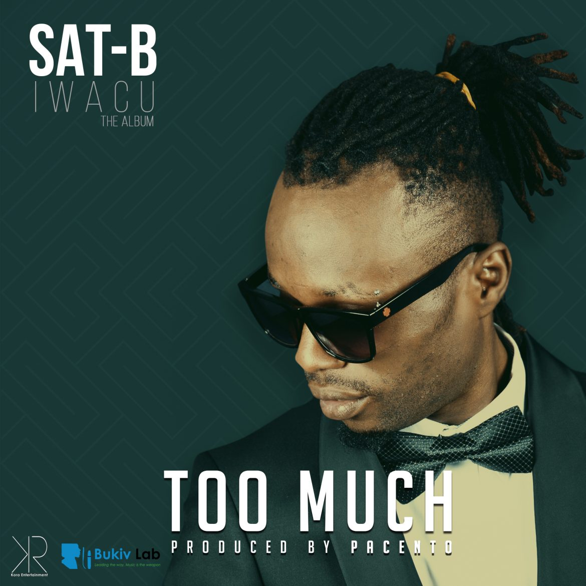 Sat-B - Too Much Iwacu Album