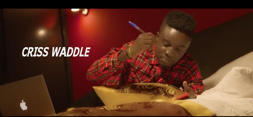 Criss Waddle – Letter To Yvonne Okoro ft Kelvin Black