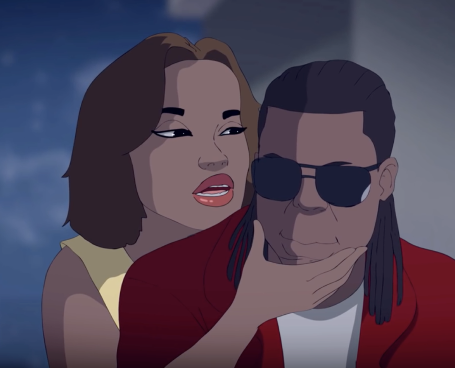 Edem Ft. Seyi Shay – Ride With Me
