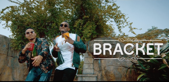Bracket ft. Flavour – Chop Kiss