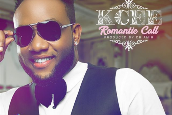 KCee – Romantic Call