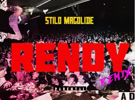 Stilo Magolide – Rendy (Remix)