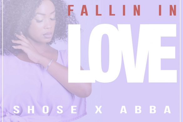 Shose ft. Abbah - Falling In Love