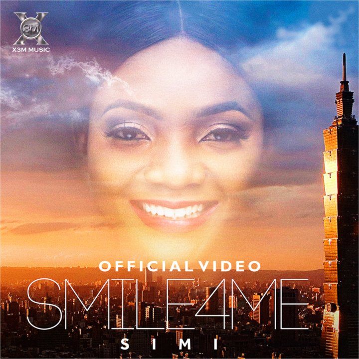 Simi – Smile For Me
