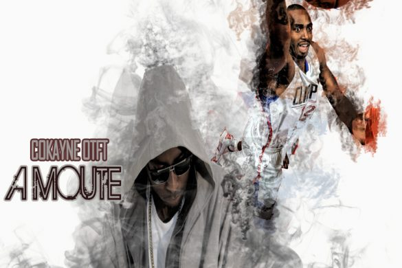 Song Cover Amoute