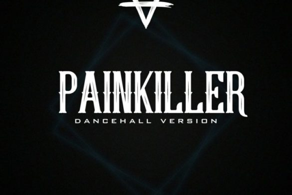 TSpize X Sarkodie X Runtown – Pain Killer (Remix)
