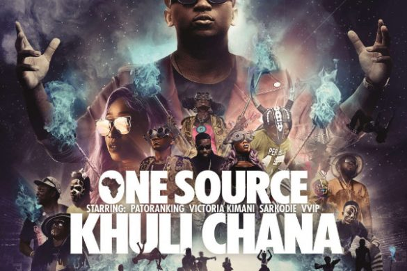 "Khulichana - ""One Source"""