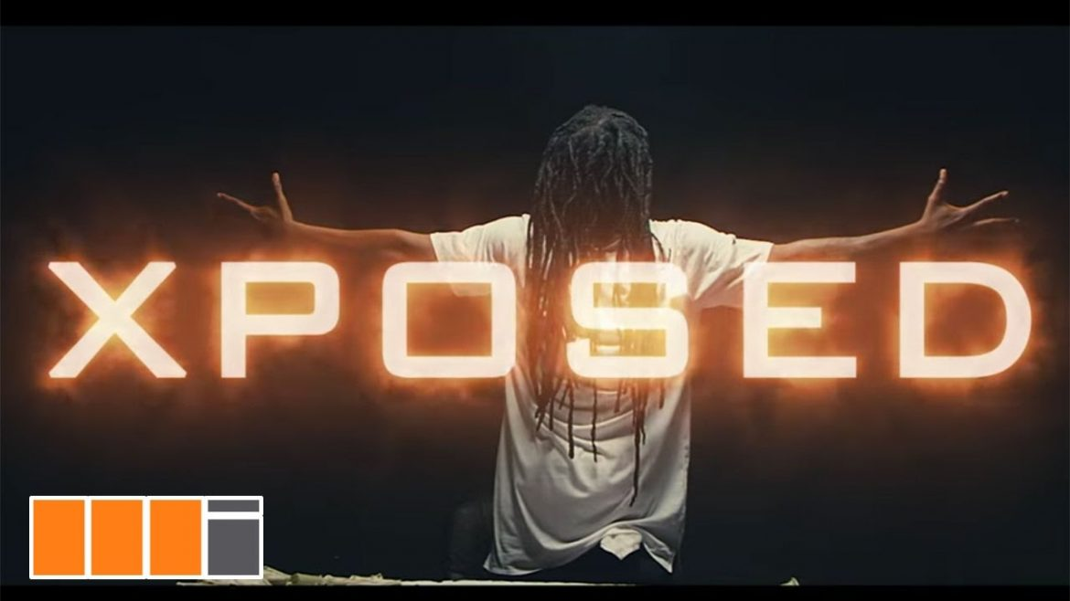 VIDEO: Samini ft. RudeBwoy Ranking, Hus Eugene, Bastero & D-Sheriff – Xposed