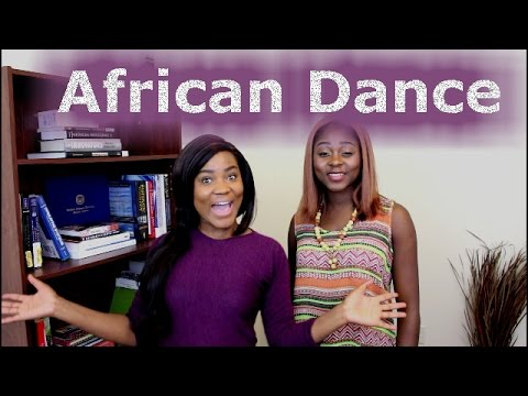 Most Popular African Dance Moves