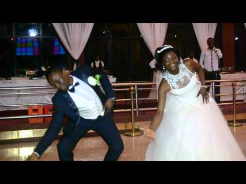Cameroonian Wedding Dance