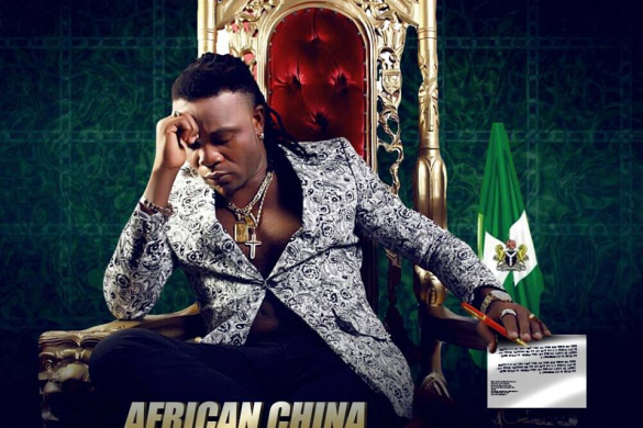 African China - Letter To Mr President