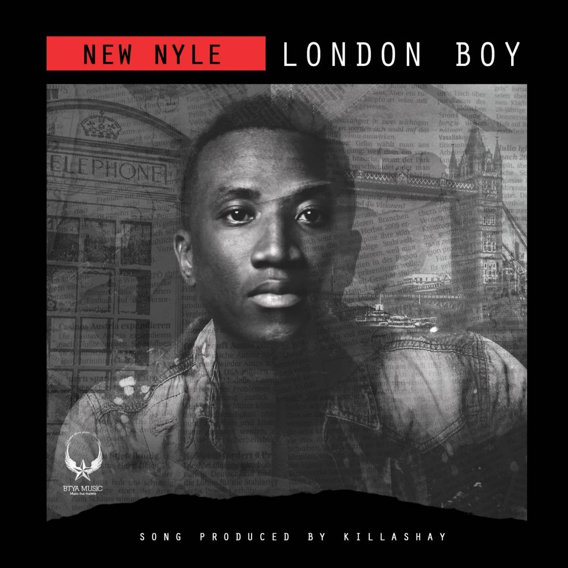 New Nyle - London Boy