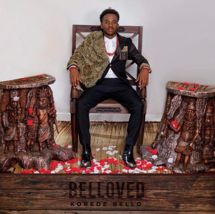 Korede Bello – Belloved
