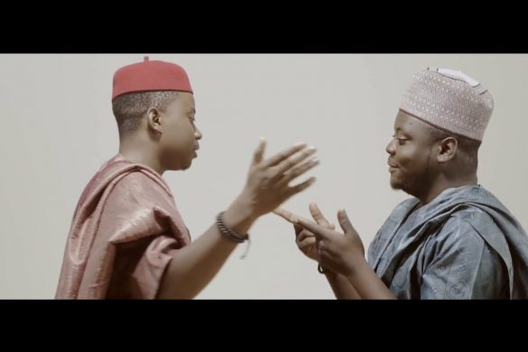 VIDEO: Urban Hype Ft. Silvastone – One Touch
