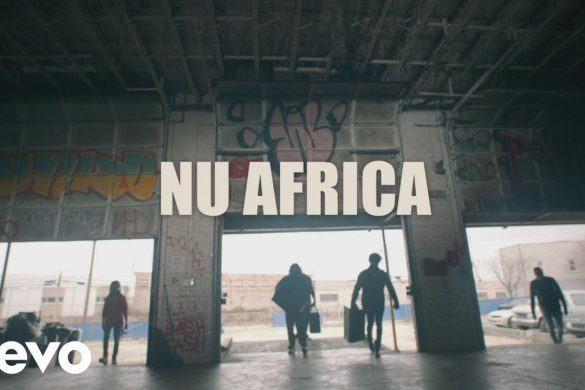 CyHi The Prynce ft. Ernestine Johnson – Nu Africa (Album Version)