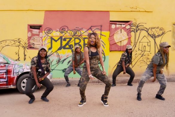 VIDEO: Mzbel – Slowly ft Ramz Nic