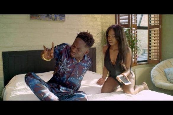 VIDEO: Mr Eazi – In The Morning ft Big Lean