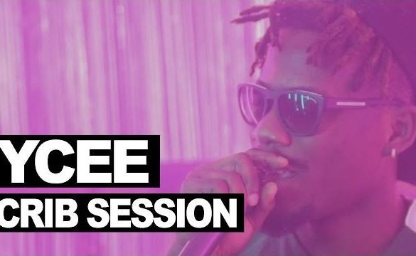 Ycee Interview & Freestyle On Tim Westwood
