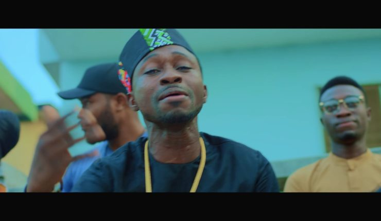 VIDEO: Mike Abdul Ft. Monique & A'Dam – Emi Mimo