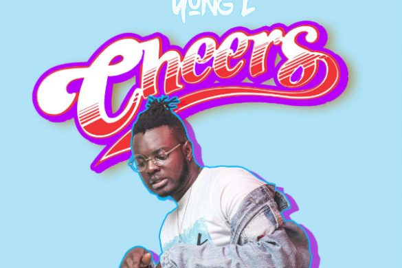 "Yung L - ""Cheers"""