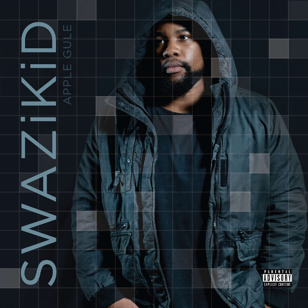 "Apple Gule- ""SWAZiKiD"""